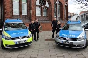 Polizeiinspektion Cuxhaven: POL-CUX: Polizeichefs aus Bremerhaven und Cuxhaven schließen Kooperationsvereinbarung - gemeinsame Mitteilung beider Polizeien -