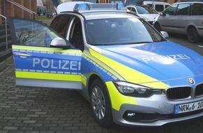 Polizeipressestelle Rhein-Erft-Kreis: POL-REK: Kontrolle verloren - Hürth
