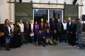 Hochschule Fresenius: Hochschule Fresenius soll Master auch in Ägypten anbieten / Fachbereich Chemie & Biologie plant Kooperation mit Helwan Universität