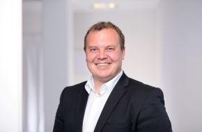 Sky Deutschland: Sky ernennt neuen Vice President für den Bereich Business Solutions