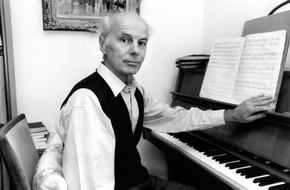 G.A. Derungs: Gion Antoni Derungs: Ein Bündner Komponist mit internationaler Ausstrahlung