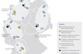 Deutsche Energie-Agentur GmbH (dena): Power to Gas: Fortschritte in Regionen, Hindernisse in Bundesgesetzen