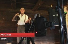 """""""Heimatglühen"""" / Neue, dreiteilige Sendereihe mit Maximilian Peter verbindet Tradition und Moderne im Südwesten"""