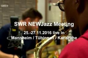 Afrikanische Jazzer zu Gast beim SWR