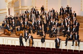 NDR Norddeutscher Rundfunk: NDR Sinfonieorchester unter Christoph Eschenbach erhält Grammy für Hindemith-Einspielung
