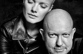 HSE24: Brian Rennie für HSE24: Omnichannel-Versandhändler launcht erste Kollektion des internationalen Star-Designers / Crossmediale Kampagne begleitet den Verkaufsstart der Frühjahrs-Sommerkollektion