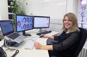 HPI Hasso-Plattner-Institut: CeBIT: Big Data-Analyse des HPI für bessere Herzschwäche-Behandlung und Patienten-Versorgung