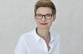 Migros-Genossenschafts-Bund Direktion Kultur und Soziales: Neue Sammlungskonservatorin am Migros Museum für Gegenwartskunst: Nadia Schneider Willen