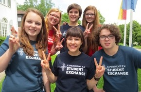Experiment e.V.: Reaktion auf Brexit-Referendum / Experiment e.V. vergibt Stipendien für Schüleraustausch in Europa