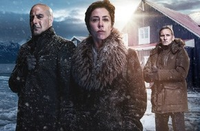 """Sky Deutschland: Sky startet neue Dramaserie """"Fortitude"""" zeitgleich in Europa"""