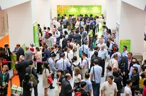 Messe Berlin GmbH: ASIA FRUIT LOGISTICA - 2. - 4. September 2015, Hongkong - Abschlussbericht - Asiens führende Obst- und Gemüsefachmesse gewinnt weiter an Bedeutung