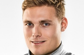 Skoda Auto Deutschland GmbH: Spektakulärer Coup: Ausnahmetalent Tidemand verstärkt das Team von SKODA Motorsport