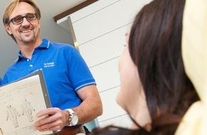 medi GmbH & Co. KG: Bequem geht vor - Wie Schuhe die Bildung von Hallux Valgus beeinflussen