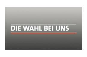 SWR - Südwestrundfunk: Die Wahl bei uns: Wir testen - Sie wählen / Die Spitzenkandidatinnen im Interview ab 22.2.,18:15 Uhr im SWR Fernsehen / Filmisches Format am 25.2. stellt FDP, Linke und AfD vor