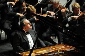 Migros-Genossenschafts-Bund Direktion Kultur und Soziales: Saison 2012/2013 des Migros-Pour-cent-culturel-Classics, tournée VI / Probablement le meilleur orchestre de chambre du monde!