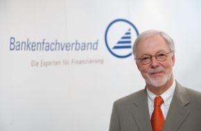 Bankenfachverband e.V.: Kreditbanken steigern Neugeschäft: 13 Prozent mehr Kredite in 2011
