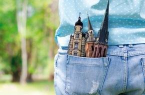 Oldenburg Tourismus und Marketing GmbH: Offizielle App der Stadt Oldenburg zeigt beliebte Orte, Veranstaltungen und navigiert zum Ziel