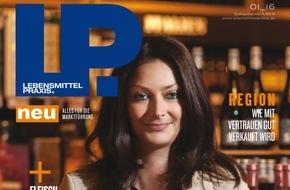 LPV GmbH: Die Lebensmittel Praxis frischt sich auf
