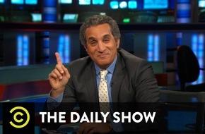 SwissMediaForum: Polit-Satiriker Dr. Bassem Youssef kommt nach Luzern