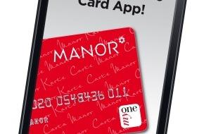 Manor AG: Manor è il primo dettagliante svizzero a proporre il pagamento «mobile» ai propri clienti (IMMAGINE/VIDEO)