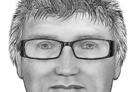 Polizei Northeim/Osterode: POL-NOM: Einbecker Polizei fahndet mit Phantombild nach einem Exhibitionisten