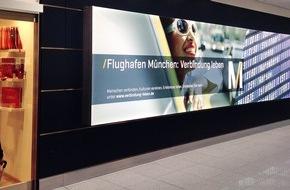 Interbrand: Interbrand wird beim German Design Award des Rat für Formgebung 2015 ausgezeichnet /Special Mention für das Projekt Flughafen München