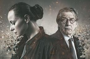 """Sky Deutschland: Nur noch ein Tag: Sky präsentiert die sechsteilige Eigenproduktion """"The Last Panthers"""""""