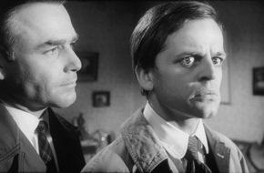 """Sky Deutschland: """"Hallo, hier spricht Edgar Wallace"""" - Sky Nostalgie präsentiert die Edgar-Wallace-Woche im September"""