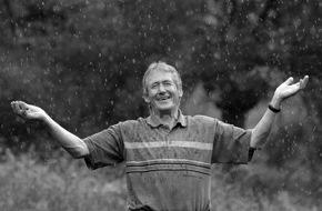 SWR - Südwestrundfunk: Hans Boes ist tot / Früherer SWR1-Wetterbauer starb im Alter von 73 Jahren
