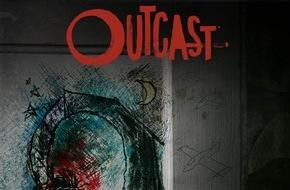 """Fox International Channels: Fox präsentiert """"Outcast"""" - Neue Serie von Robert Kirkman kommt 2016 nach Deutschland"""