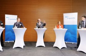 Pro Generika e.V.: Pharmaunternehmen in Deutschland: Notwendig für die Versorgung und Chance für den Standort