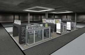 Aerni Gruppe: Aerni - neue Stellen, neue Produkte, neues Logo, neue Synergien
