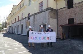 Faber-Castell: Faber-Castell plant Erlebniswelt für 130.000 Besucher