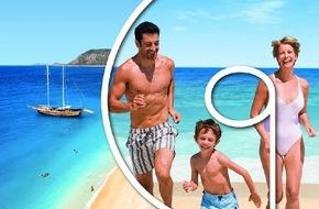alltours flugreisen gmbh: Bei alltours sinken die Preise für Türkeiurlaub um bis zu 24% im Vergleich zum Vorjahr / Urlaub am türkischen Mittelmeer ist jetzt so günstig wie schon lange nicht mehr