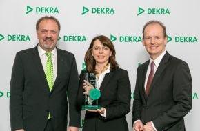 Skoda Auto Deutschland GmbH: SKODA Roomster gewinnt beim DEKRA Gebrauchtwagenreport 2014