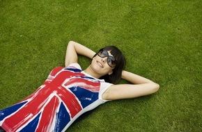 Carl Duisberg Centren: Zu Gast in britischen Familien / Fünf Tipps für den nächsten England-Trip