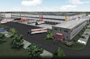 NORMA: NORMA: Schickt nach Fürth, Magdeburg und Aichach nächstes Logistikzentrum an den Start / Top-moderner neuer Standort: Logistikzentrum Mittelrhein Rheinböllen (FOTO)