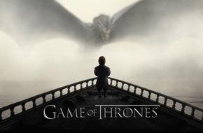 """RTL II: Der große TV-Event: RTL II zeigt die ersten vier Staffeln von """"Game Of Thrones"""""""