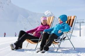 Alpenregion Bludenz Tourismus GmbH: Brandnertal: Gratis Skipass und Genuss für alle Sinne