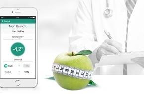 Oviva AG: Oviva und Berner Fachhochschule lancieren medizinische Studie zur Wirksamkeit der Ernährungstherapie per App