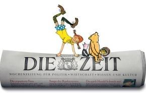 DIE ZEIT: Große Resonanz beim ZEIT-Lesequiz / Über 60.000 Teilnehmer in den ersten zwei Wochen