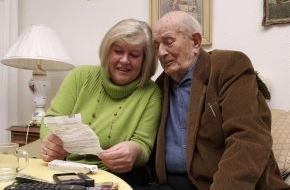 GDV - Gesamtverband der Deutschen Versicherungswirtschaft e.V.: Ältere Singles leben gefährlicher