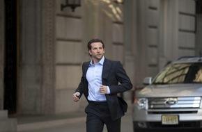 """RTL II: Spannender Thriller mit Bradley Cooper: RTL II zeigt """"Ohne Limit"""""""