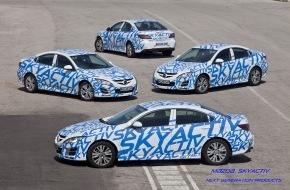 Mazda (Suisse) SA: Mazda Suisse - HC Ambri-Piotta: le «partenariat passion»