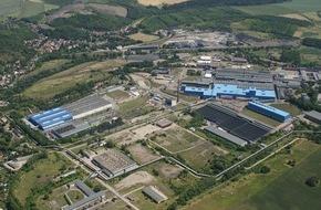 MKM Mansfelder Kupfer- und Messing GmbH: MKM: Architekturwettbewerb für neues Verwaltungsgebäude