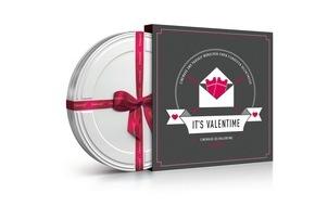 """CinemaxX Holdings GmbH: It's Valentime! Mit CinemaxX zum Valentinstag eine private Kinovorstellung für zwei gewinnen! / Gutscheinbox kaufen und Chance auf ein exklusives Screening der Komödie """"Sisters"""" am 14.2. sichern"""
