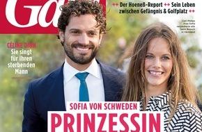 """Gruner+Jahr, Gala: Uwe Ochsenknecht: """"Ich lege die Scheine nicht einfach auf den Tisch!"""""""