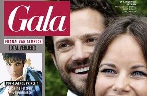 """Gruner+Jahr, Gala: Für Peaches Geldof war der Ehemann """"nur eine Affäre"""""""
