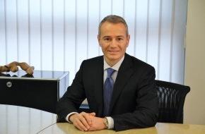 SBV Schweiz. Baumeisterverband: Société Suisse des Entrepreneurs: Gian-Luca Lardi proposé comme nouveau président de la SSE