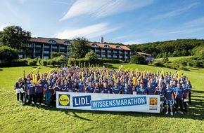 LIDL: Rund 1.500 Azubis starten am 1. August 2016 bei Lidl ins erste Ausbildungsjahr / Vielfältige Ausbildungsmöglichkeiten und interessante Perspektiven bei Lidl